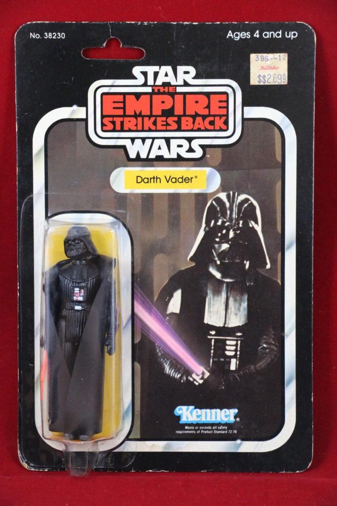 Darth Vader 32 Back B Front